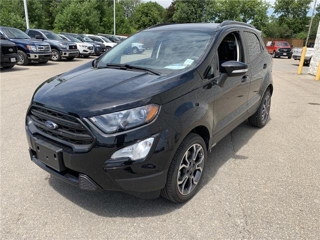 2019 Ford EcoSport SES (Stk: 19331) in Perth - Image 1 of 15