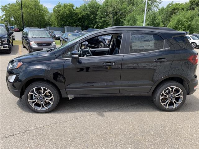 2019 Ford EcoSport SES (Stk: 19331) in Perth - Image 2 of 15