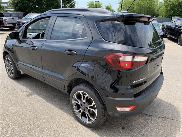 2019 Ford EcoSport SES (Stk: 19331) in Perth - Image 3 of 15