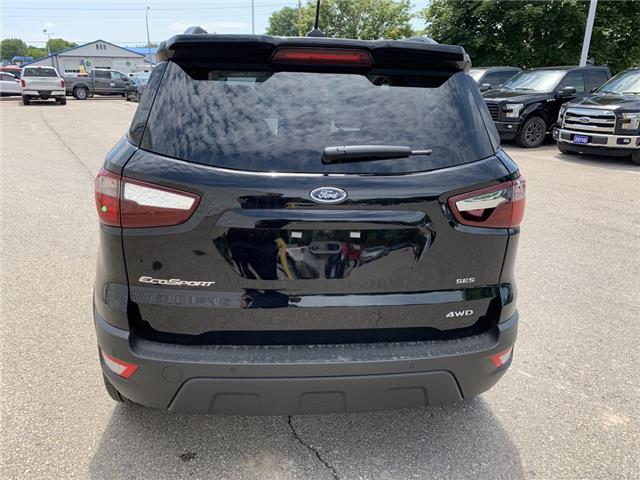 2019 Ford EcoSport SES (Stk: 19331) in Perth - Image 4 of 15