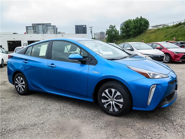 2019 Toyota Prius Technology (Stk: 97024) in Waterloo - Image 3 of 18
