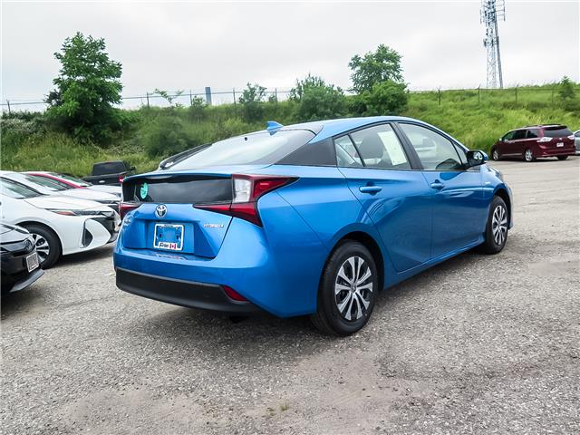 2019 Toyota Prius Technology (Stk: 97024) in Waterloo - Image 5 of 18