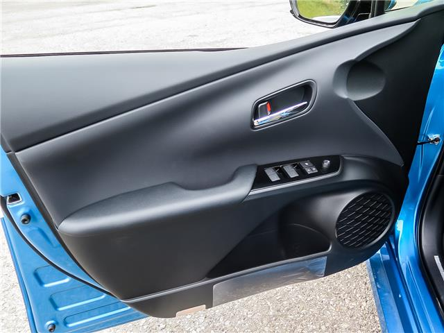 2019 Toyota Prius Technology (Stk: 97024) in Waterloo - Image 9 of 18