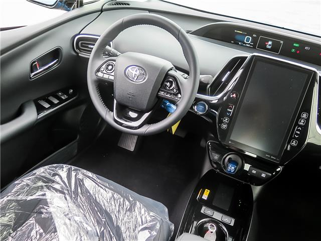 2019 Toyota Prius Technology (Stk: 97024) in Waterloo - Image 13 of 18