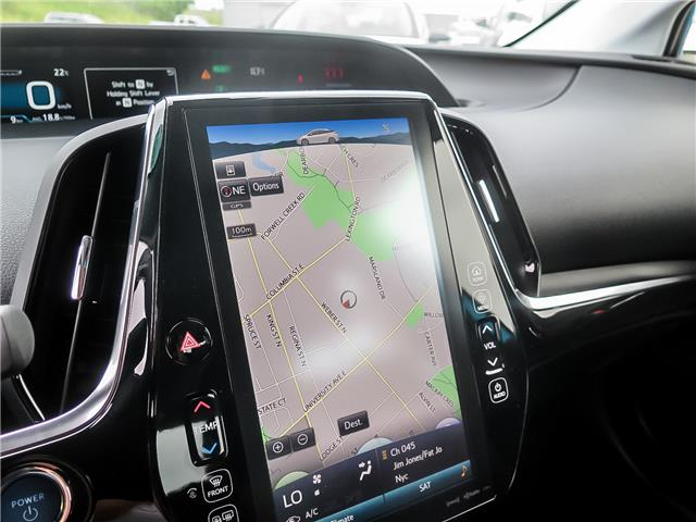 2019 Toyota Prius Technology (Stk: 97024) in Waterloo - Image 17 of 18