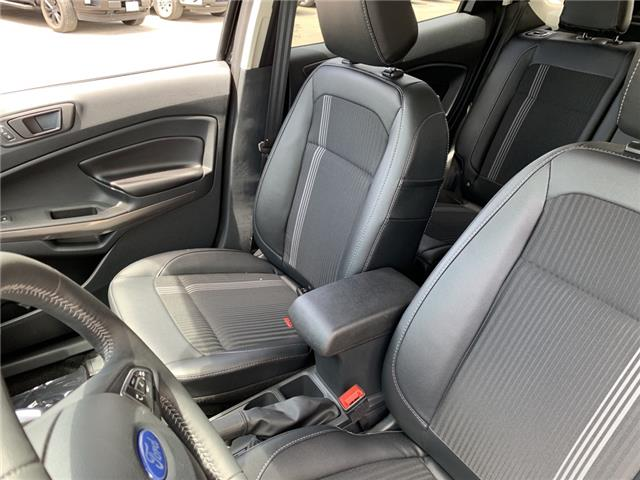 2019 Ford EcoSport SES (Stk: 19331) in Perth - Image 12 of 15