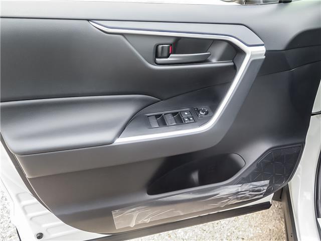 2019 Toyota RAV4 LE (Stk: 95449) in Waterloo - Image 8 of 17