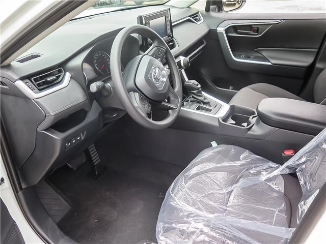 2019 Toyota RAV4 LE (Stk: 95449) in Waterloo - Image 9 of 17