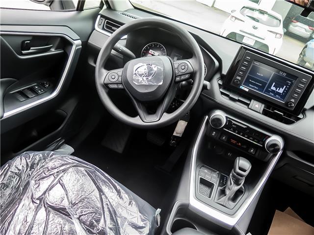 2019 Toyota RAV4 LE (Stk: 95449) in Waterloo - Image 12 of 17