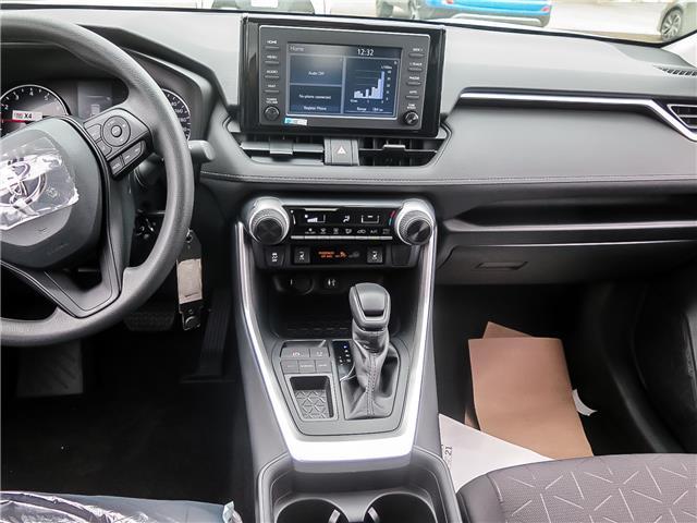 2019 Toyota RAV4 LE (Stk: 95449) in Waterloo - Image 13 of 17