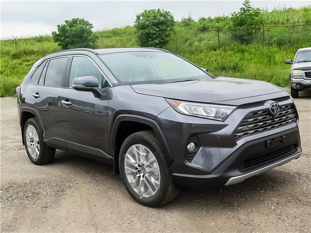 2019 Toyota RAV4 Limited (Stk: 95455) in Waterloo - Image 3 of 18