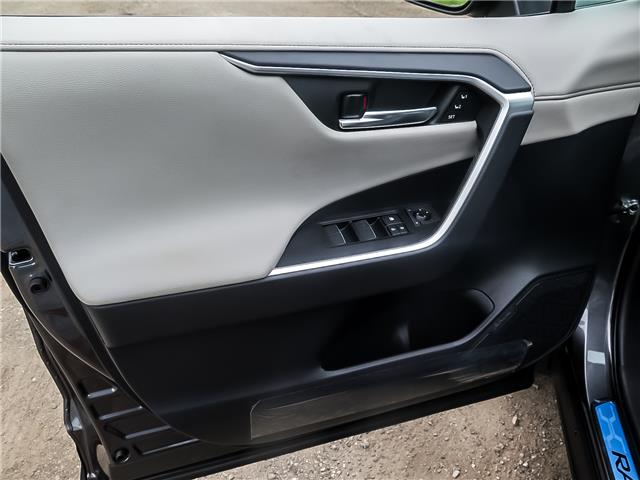 2019 Toyota RAV4 Limited (Stk: 95455) in Waterloo - Image 8 of 18