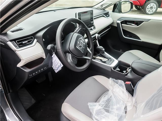 2019 Toyota RAV4 Limited (Stk: 95455) in Waterloo - Image 9 of 18