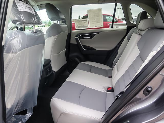 2019 Toyota RAV4 Limited (Stk: 95455) in Waterloo - Image 12 of 18
