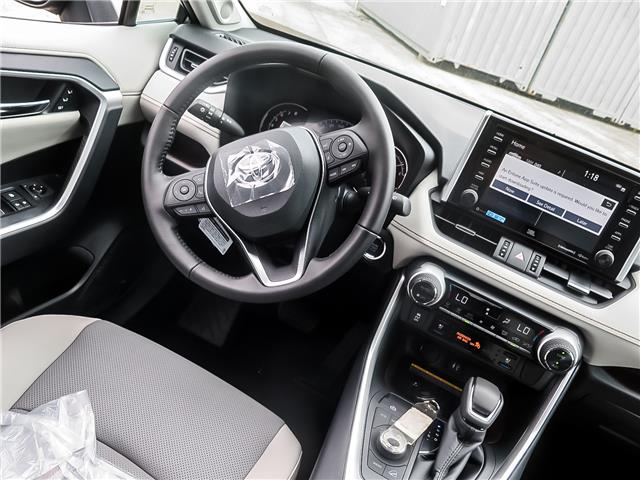 2019 Toyota RAV4 Limited (Stk: 95455) in Waterloo - Image 13 of 18