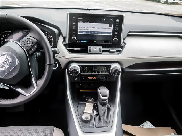 2019 Toyota RAV4 Limited (Stk: 95455) in Waterloo - Image 14 of 18