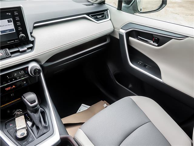 2019 Toyota RAV4 Limited (Stk: 95455) in Waterloo - Image 15 of 18