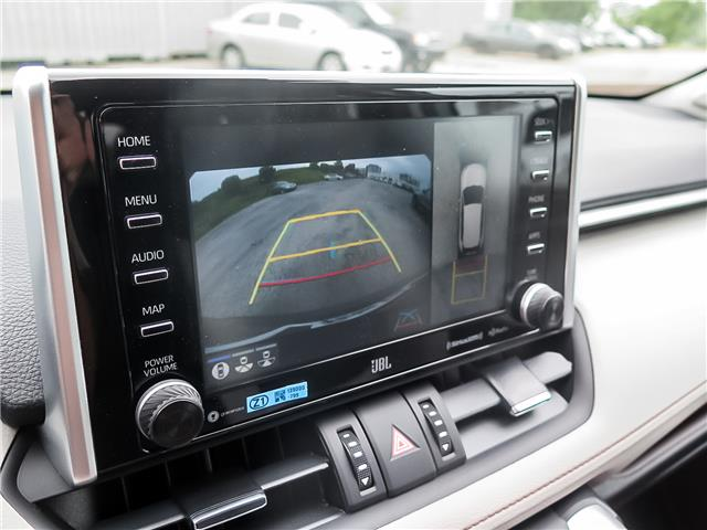 2019 Toyota RAV4 Limited (Stk: 95455) in Waterloo - Image 18 of 18