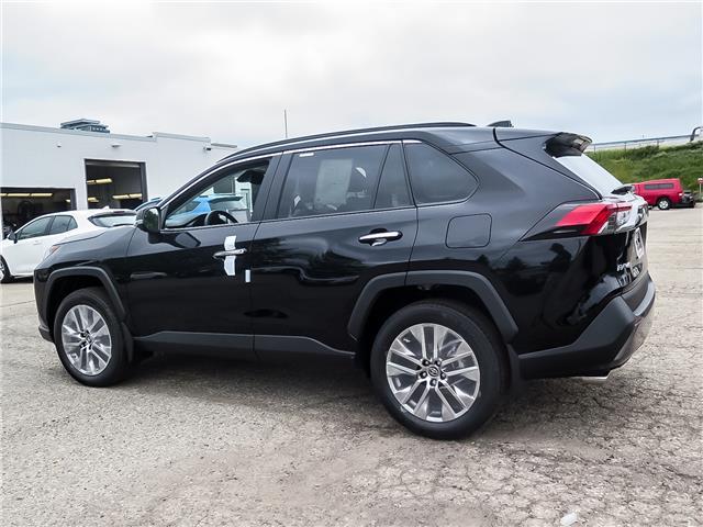 2019 Toyota RAV4 Limited (Stk: 95456) in Waterloo - Image 7 of 19