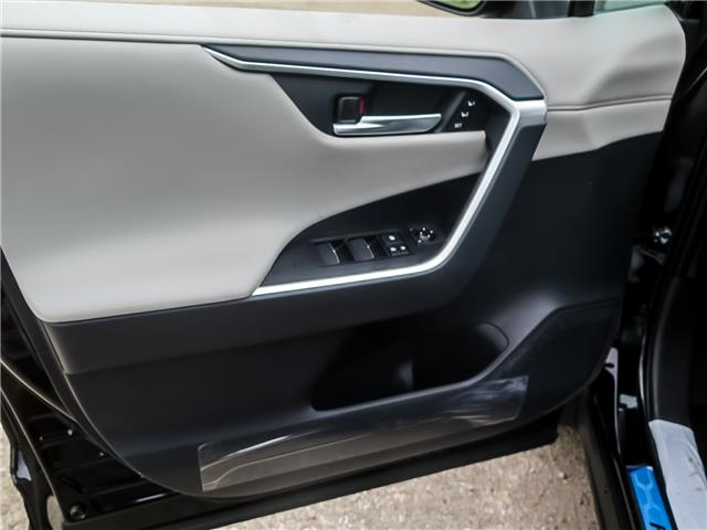 2019 Toyota RAV4 Limited (Stk: 95456) in Waterloo - Image 8 of 19