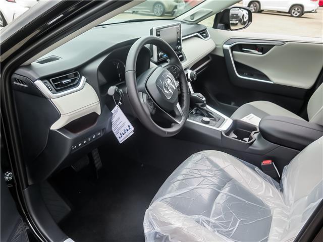2019 Toyota RAV4 Limited (Stk: 95456) in Waterloo - Image 9 of 19