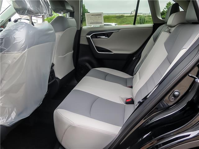 2019 Toyota RAV4 Limited (Stk: 95456) in Waterloo - Image 12 of 19