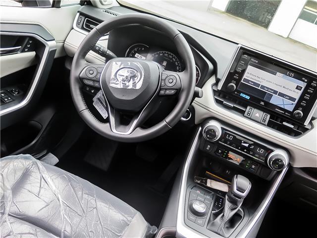 2019 Toyota RAV4 Limited (Stk: 95456) in Waterloo - Image 13 of 19