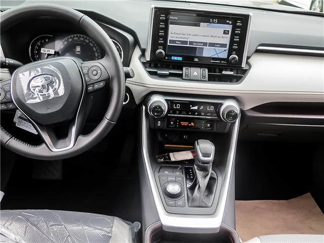 2019 Toyota RAV4 Limited (Stk: 95456) in Waterloo - Image 14 of 19