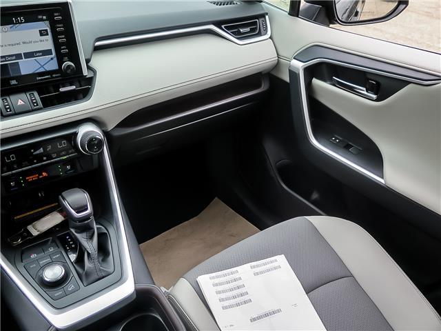 2019 Toyota RAV4 Limited (Stk: 95456) in Waterloo - Image 15 of 19