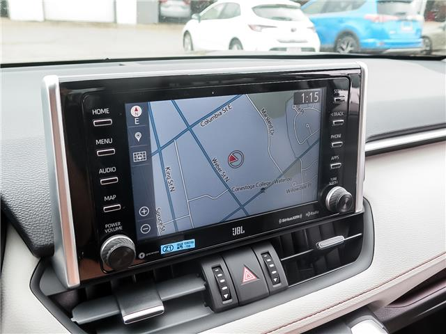 2019 Toyota RAV4 Limited (Stk: 95456) in Waterloo - Image 18 of 19