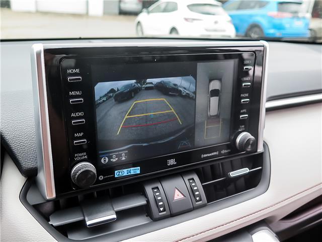 2019 Toyota RAV4 Limited (Stk: 95456) in Waterloo - Image 19 of 19