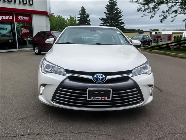 2014 Toyota Venza Base V6 (Stk: 93046A) in Waterloo - Image 2 of 24