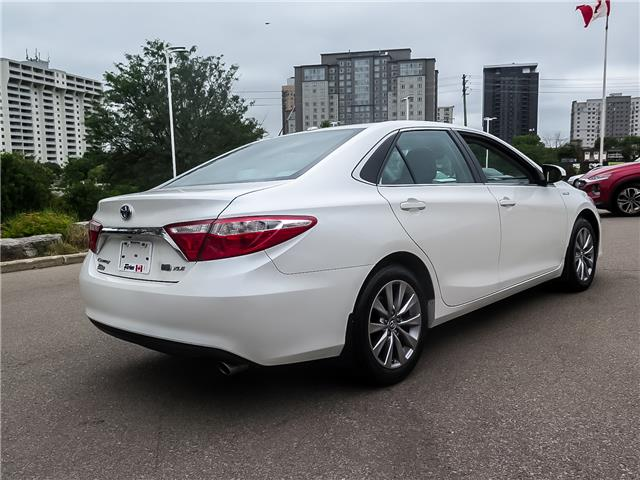 2014 Toyota Venza Base V6 (Stk: 93046A) in Waterloo - Image 5 of 24