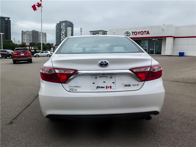 2014 Toyota Venza Base V6 (Stk: 93046A) in Waterloo - Image 6 of 24