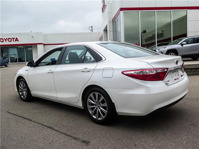 2014 Toyota Venza Base V6 (Stk: 93046A) in Waterloo - Image 7 of 24