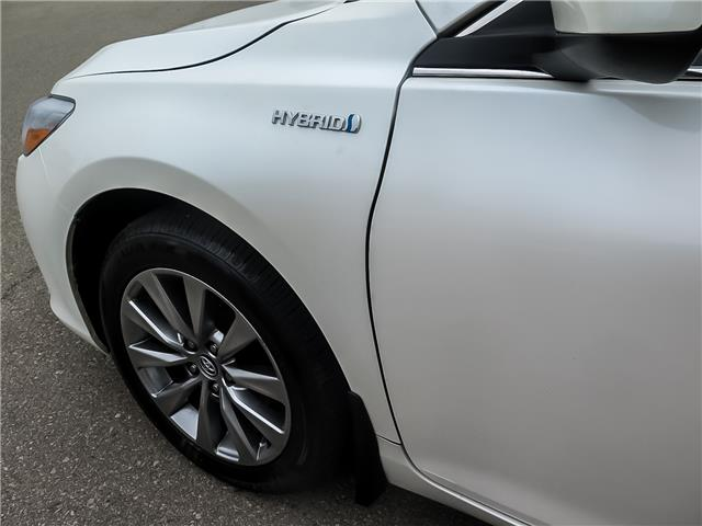 2014 Toyota Venza Base V6 (Stk: 93046A) in Waterloo - Image 9 of 24