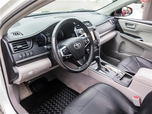 2014 Toyota Venza Base V6 (Stk: 93046A) in Waterloo - Image 11 of 24