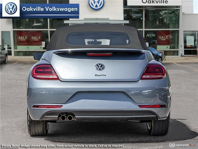 2019 Volkswagen Beetle Wolfsburg Edition (Stk: 21337) in Oakville - Image 3 of 21