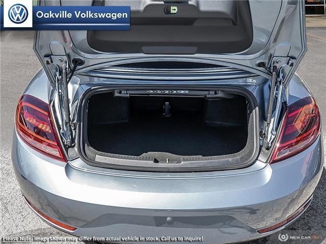 2019 Volkswagen Beetle Wolfsburg Edition (Stk: 21337) in Oakville - Image 5 of 21