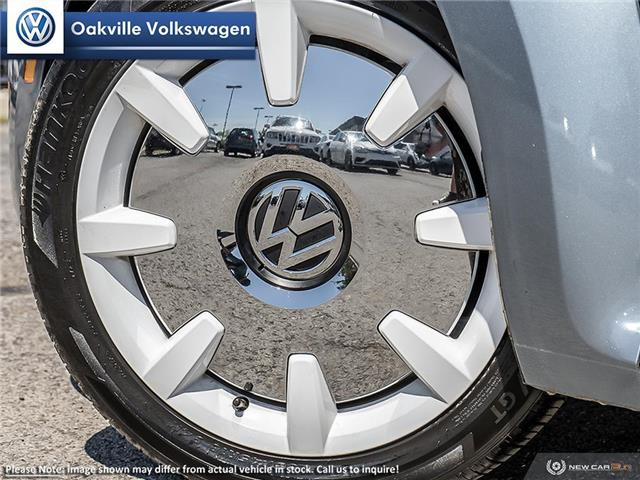 2019 Volkswagen Beetle Wolfsburg Edition (Stk: 21337) in Oakville - Image 6 of 21