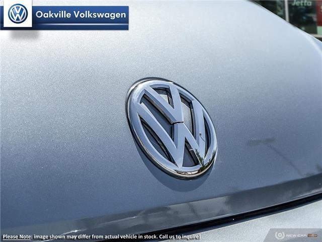 2019 Volkswagen Beetle Wolfsburg Edition (Stk: 21337) in Oakville - Image 7 of 21
