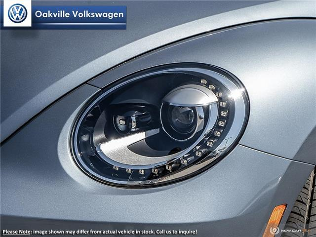 2019 Volkswagen Beetle Wolfsburg Edition (Stk: 21337) in Oakville - Image 8 of 21