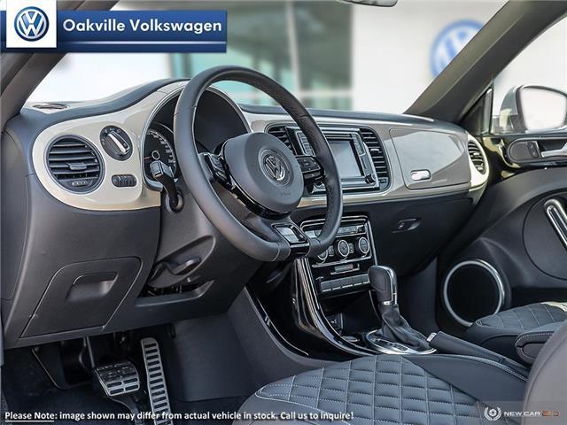 2019 Volkswagen Beetle Wolfsburg Edition (Stk: 21337) in Oakville - Image 10 of 21