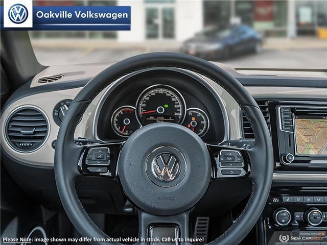 2019 Volkswagen Beetle Wolfsburg Edition (Stk: 21337) in Oakville - Image 11 of 21