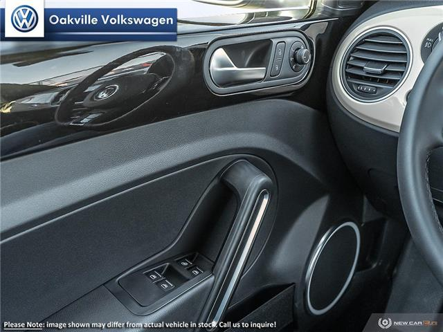 2019 Volkswagen Beetle Wolfsburg Edition (Stk: 21337) in Oakville - Image 14 of 21