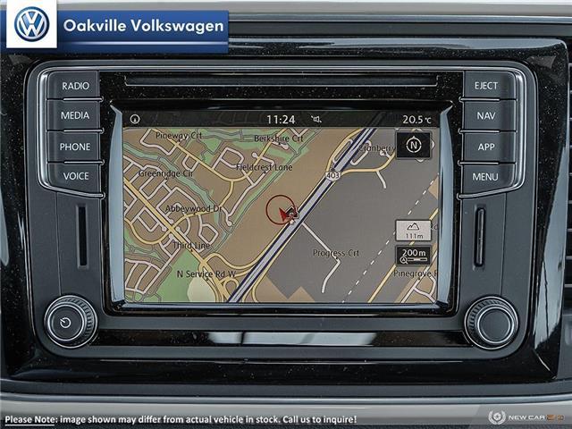 2019 Volkswagen Beetle Wolfsburg Edition (Stk: 21337) in Oakville - Image 16 of 21
