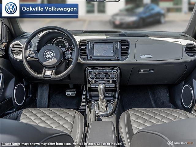 2019 Volkswagen Beetle Wolfsburg Edition (Stk: 21337) in Oakville - Image 20 of 21