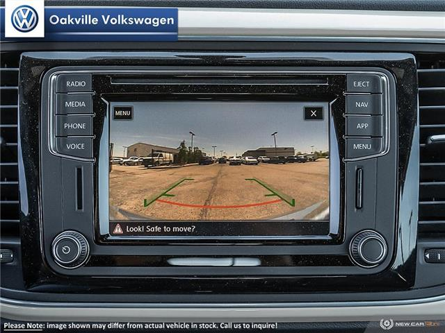 2019 Volkswagen Beetle Wolfsburg Edition (Stk: 21337) in Oakville - Image 21 of 21