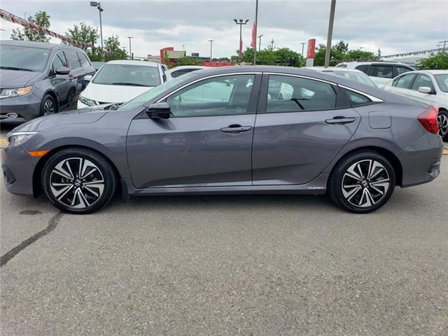 2017 Honda Civic EX-T (Stk: 326112A) in Mississauga - Image 2 of 22