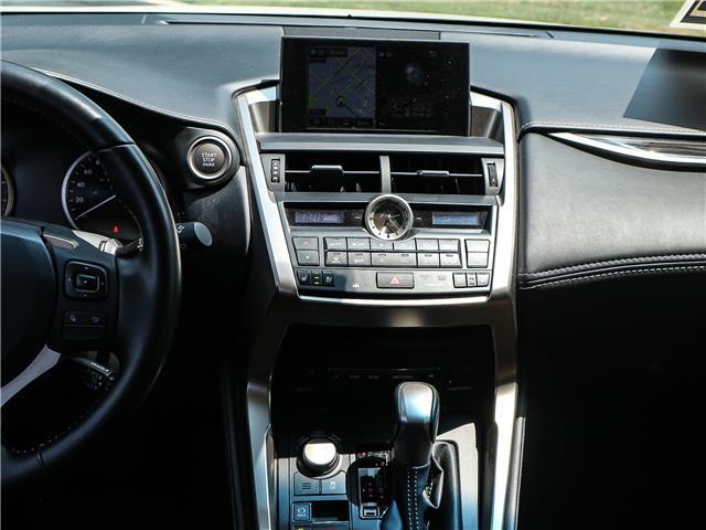 2017 Lexus NX 200t Base (Stk: 12228G) in Richmond Hill - Image 10 of 23